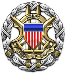Joint Chiefs of Staff insignia